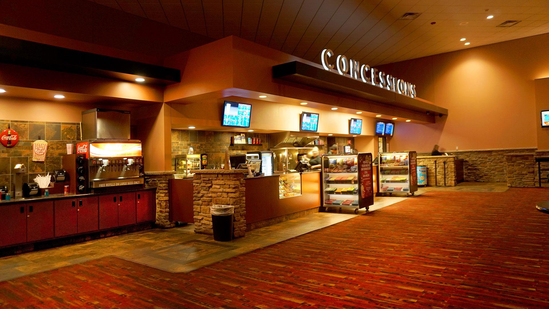 Amigo Theater